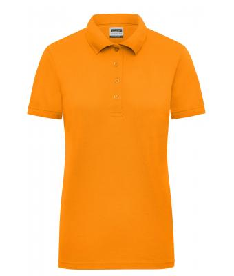 Ladies Ladies' Signal Workwear Polo Neon-orange 10448