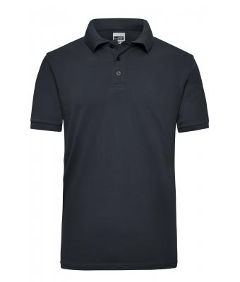 Herren Workwear Polo Men Carbon 7535