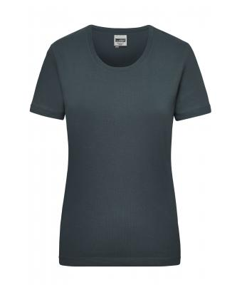 Damen Workwear-T Women Carbon 7536