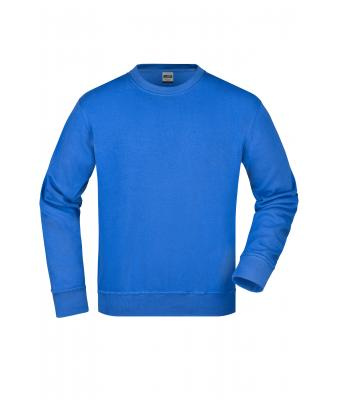 Unisex Workwear Sweatshirt Royal 8312