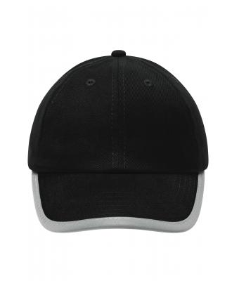 Unisex Security Cap Black 7721