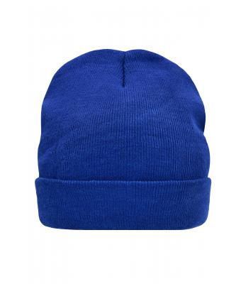 Unisex Knitted Cap Thinsulate™ Royal 7806